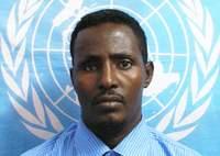 Ibrahim Duale