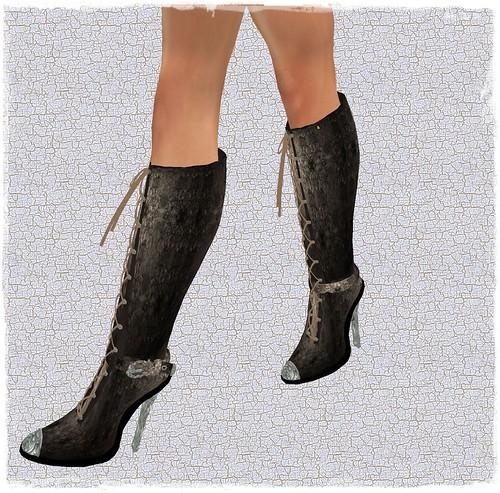 sentou sei boots