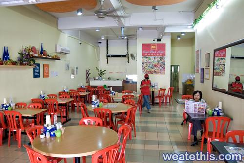 Restoran Teow Chew Meng - Aman Suria/Sunway Mas