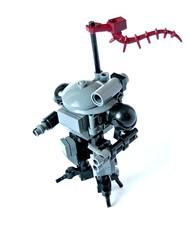 Vernietiging (Battledog) Tags: robot kill destruction destroy biot vernietiging