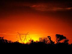 sunrise between rivers (.::Nala::.) Tags: sky argentina sunrise cielo entrerios supershot abigfave amaneser fotobymagui