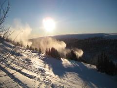 Bootiful (kristoffintosh) Tags: sweden newyears kristoffer slen snowboardning