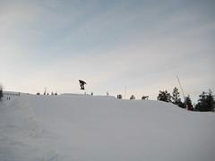 Honker (kristoffintosh) Tags: sweden newyears kristoffer slen snowboardning