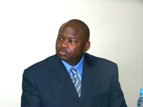Maitre Alioune Badara Cissé