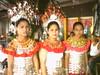 Bala kumang Traditonal dress Iban