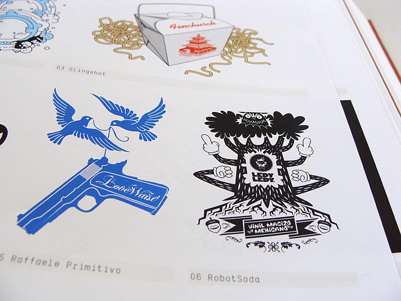 Robotsoda ledy ledy los logos 4