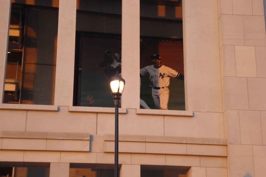 Nuevo Yankee Stadium (2009) - Página 3 3219368222_f5d617d996_b
