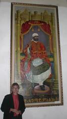 Trip to Ethiopia and Kenya 2008