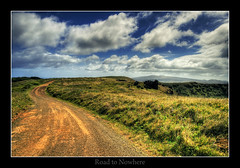 Road To Nowhere (Guillermo Salinas) Tags: road sky nature colors clouds de landscape volcano high dynamic camino nowhere pascua guillermo colores salinas pasto cielo nubes range isla hdr rapanui volcan orongo blueribbonwinner mywinners abigfave impressedbeauty