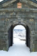Fredriksten Fortress (Kenneth Dahlstrm) Tags: norway fortress festning halden fredriksten fredrikstenfestning fredrikstenfortress