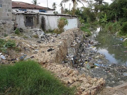 kuwa safi na lenye kupendeza, hasa katikati ya Jiji la Dar es Salaam