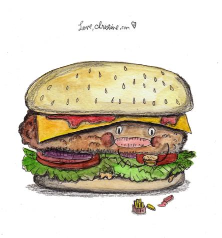 burgereatinburger