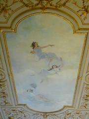 painted ceiling (Chaymation) Tags: holiday honeymoon havana cuba caribbean 2009 january2009