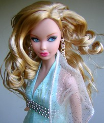 BIRTHSTONE BEAUTY - MISS ACQUAMARINE (rod_collection_2) Tags: