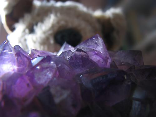 Day 44: Rocks