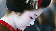 Baikasai (The plum-blossom festival) #49 (Onihide) Tags: baikasai kamishichiken ichimame sakkou