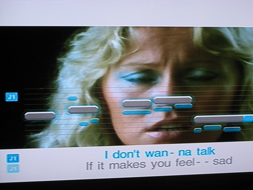Singstar ABBA Fail