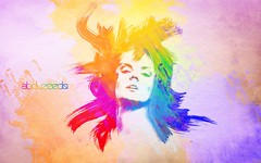 Watercolor effect in Pixelmator (abduzeedo) Tags: watercolor tutorial pixelmator