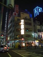 nagoya4307 (tanayan) Tags: light japan night geotagged lumix cityscape view panasonic nagoya 日本 夜景 愛知 aichi 名古屋 dmcfx40 geo:lat=351697578 geo:lon=1368792086