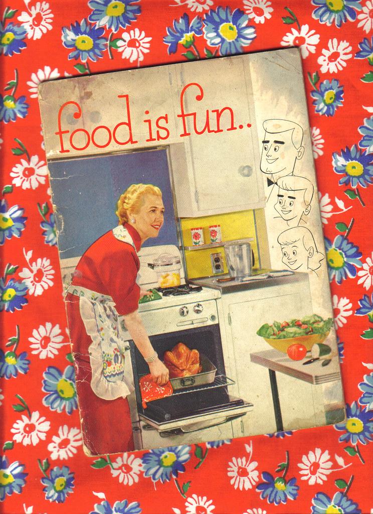 Food is Fun