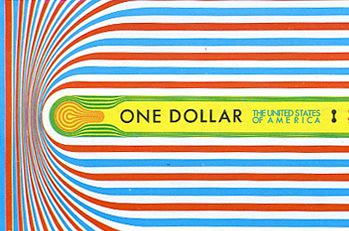 Revalue the dollar