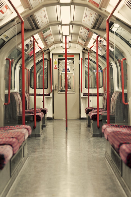 Central Line