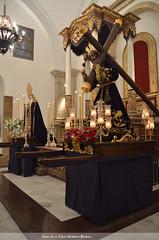 Capilla de Jesús Nazareno (Juan de la Cruz Moreno Balboa) Tags: úbeda iglesiadestamaría