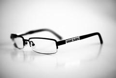 glasses diesel eyeglasses spectacles assignment52192011 diesel0123