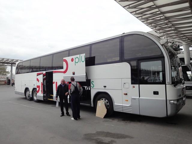 Autocarro até Veliko Tarnovo
