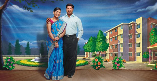 Anandgram Talegaon Dhamdhere Home Buyer
