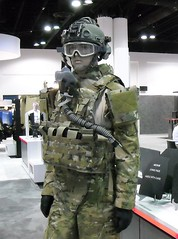 BAE Systems at SOFIC