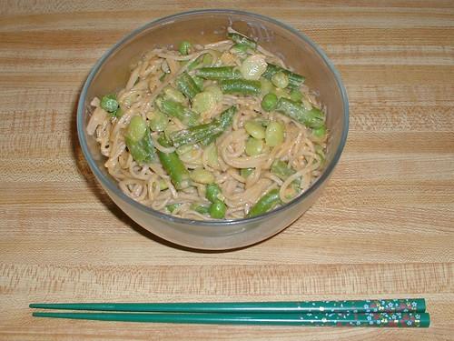 peanut noodles 05-25-11