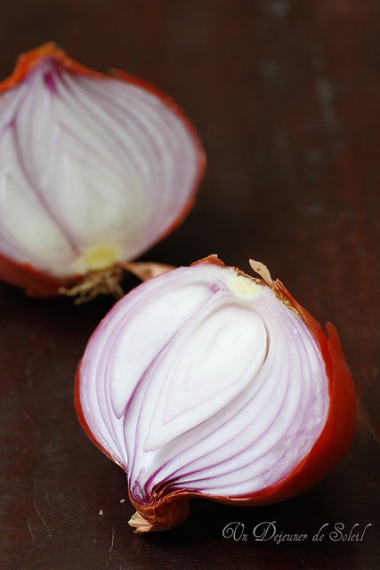Special onion...