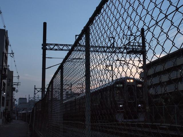 Sunset 2011.06.24