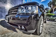 Range Rover - Vougue - HDR 3 files - Pluguin Topaz (A melhor imagem) Tags: 3 canon eos three high dynamic rover 45 da 7d files carro ricardo usm suv 35 lente range rios hdr v8 fotgrafo rainha trs 10mm 22mm arquivos veculo utilitrio vougue