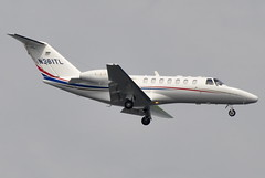 Tradewind Aviation - Cessna 525B Citation CJ3 (CitationJet 3) - N361TL - John F. Kennedy International Airport (JFK) - June 20, 2011 2 077 RT CRP (TVL1970) Tags: airplane geotagged nikon aircraft aviation jfk airlines cessna airliners jfkairport citationjet kennedyairport gp1 d90 johnfkennedyinternationalairport cj3 cessnaaircraft cessnacitationjet cessna525citationjet cessna525 jfkinternational williamsfj44 kjfk cessna525b nikond90 nikkor70300mmvr 70300mmvr fj44 bayswaterpark c525 n361tl citationjet3 williamsinternational c525b cessnacj nikongp1 cessnamodel525 model525 williamsinternationalfj44 cessna525bcj3 fj443a cessna525bcitationjet cessnacitationjet3 cessnacj3 cessnamodel525b model525b tradewindaviation