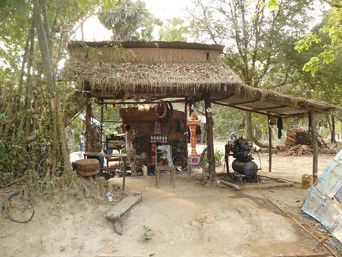 Cambodge - Angkor #111