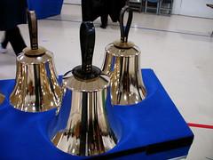 Big Hand Bells