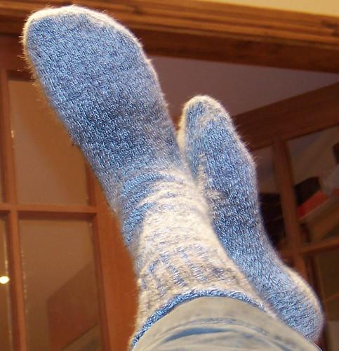 DH socks