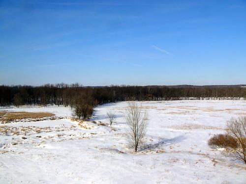 Roselle Park in Ada, Michigan