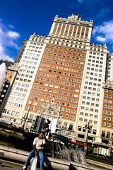 Edificio de Espana