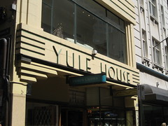 Yule House, Melbourne