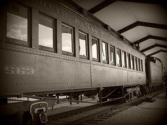 Train (Adventurer Dustin Holmes) Tags: sanfrancisco old railroad train tren coach antique stlouis engine bluebonnet zug rr trains mo special missouri historical locomotive trem ozarks treno steamengine locomotives trein railroads rolla steamtrain 1923 steamtrains steamlocomotive railroading  passengercar steamlocomotives 1501   sanfranciscorailway friscorailroad phelpscounty railwaycompany  1500series stlouissanfranciscorailwaycompany stlouissanfranciscorailwayco railwayco bluebonnettspecial