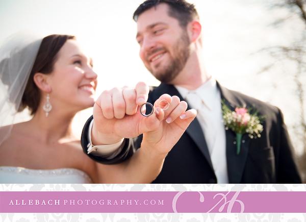 Bristol, Pa Wedding Photographer