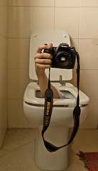The meaning of Photography (alecani) Tags: life loo laughing photography idea weird photo hilarious nikon funny flickr toilet fudge best explore madness laugh paparazzi concept portfolio mad popular meaning a