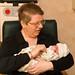 Grandma Calamito and Baby Girl