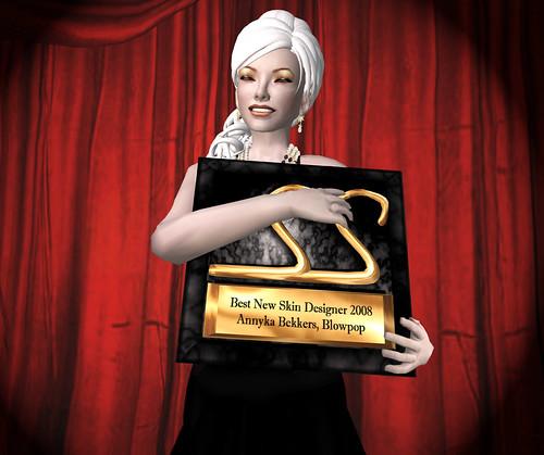Stylie-Award