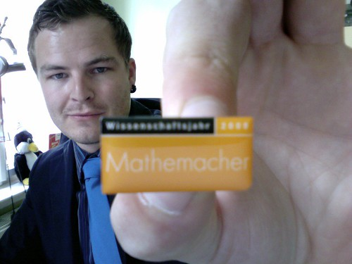 Mathemacher
