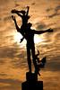 Lucerne (Globalviewfinder) Tags: travel sunset vacation holiday sunrise switzerland europe suisse zurich lucerne