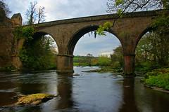 Bridge over clyde 2 (Weir_r / (Robert)) Tags: bridges explore scottishlandscape weirrexplore robertweir